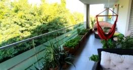 Selbstversorger Balkon Garten September1